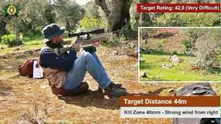 Field Target Portugal - Champioship 2013 (Round 1)