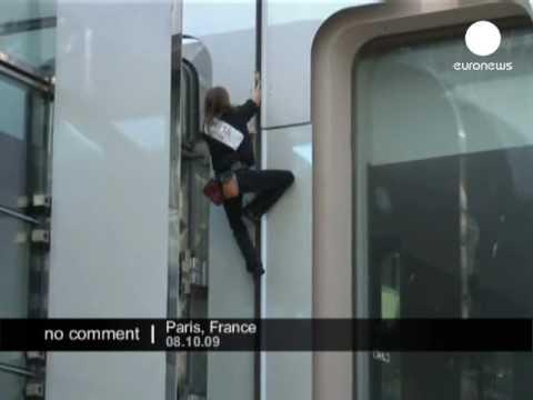 France spiderman