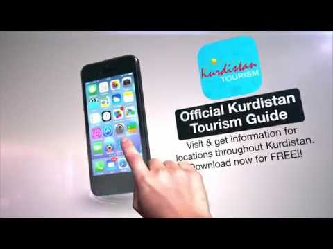 Kurdistan Tourism Guide