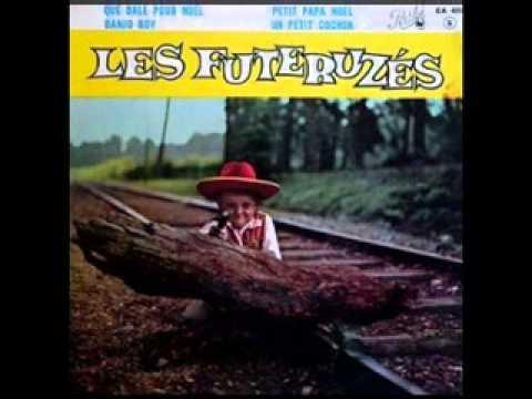 LES FUTERUZES - UN PETIT COCHON