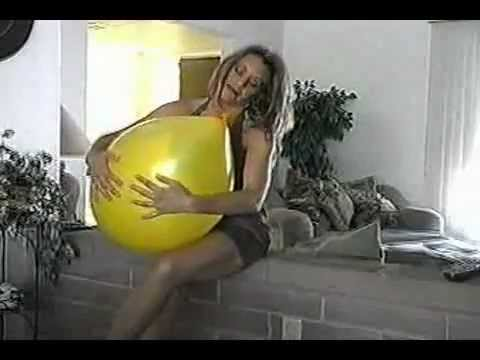 Balloon Girl S2P