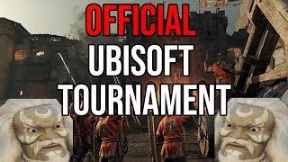 Official Ubisoft Breach Tournament Game 1