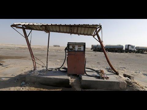 Saudi Arabia rethinks dependence on oil revenue