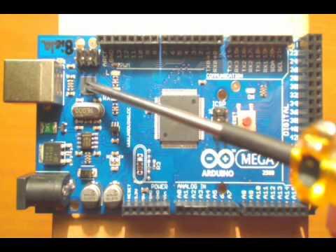 [HST] Arduino Mega 2560 Review [ENG]
