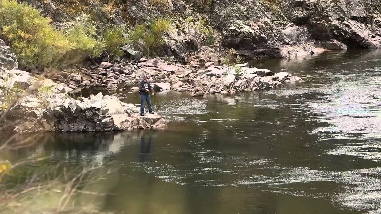 Hank Patterson 39 S Reel Montana Adventure Episode 1 Youtube