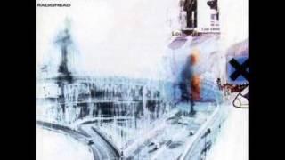 Watch Radiohead Subterranean Homesick Alien video