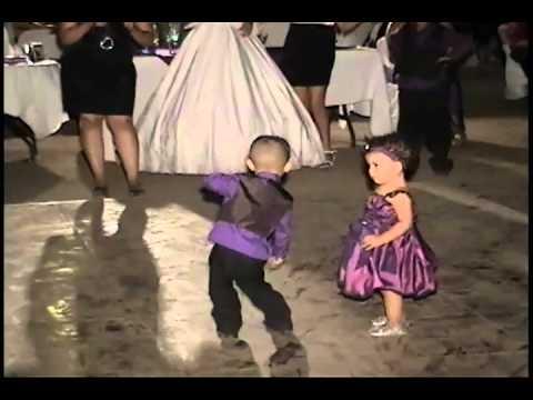 Damian Bailando Movimiento Alterado.avi