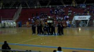 fox cucuta all stars cheerjuvenil lv 4. 2007