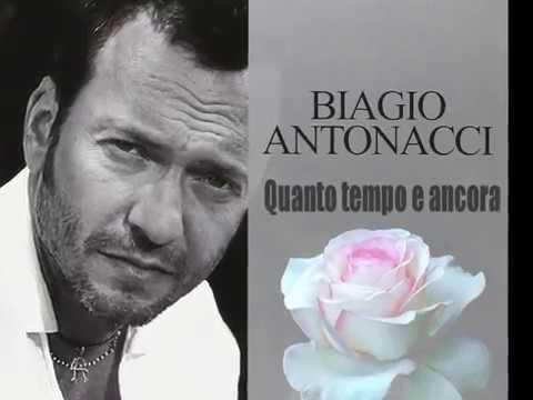 Quanto tempo e ancora, Biagio Antonacci(1998), by Prince of roses