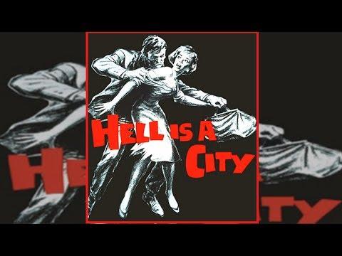 Ад – это город. Очень качественный и запоминающийся английский нуар. Триллер, криминал