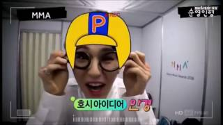 Why we love SEVENTEEN #37: The weird things SEVENTEEN do PART 2