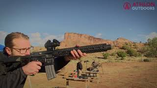 Hitting the Range with Gemtech's Ridiculously Quiet 300 BLK Integra Upper