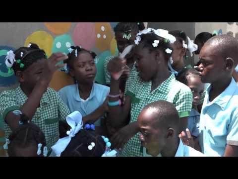 Cholera vaccine eng
