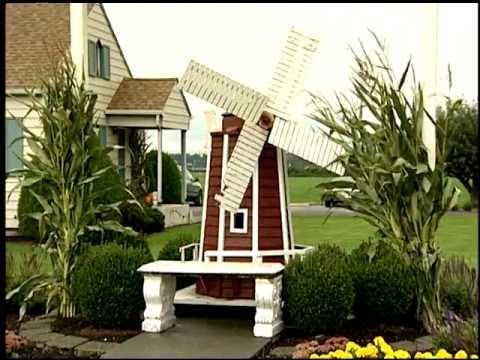 "Comcast Neighborhoods ""Goes Dutch' to Highlight Lynden, Washington"
