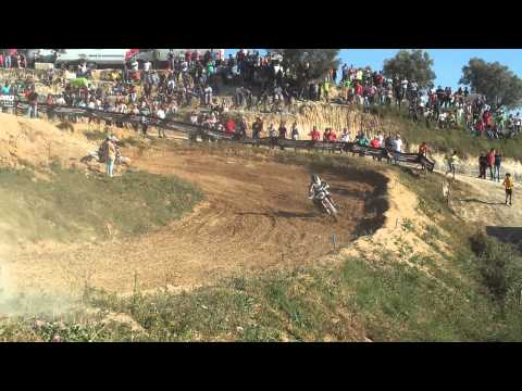 Motocross Elite 2013 / 2 - Mo�arria Portugal