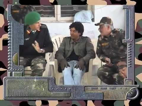 The Making of Lakshya - Part 2