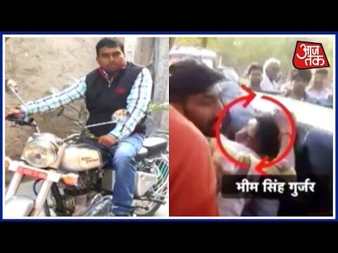 Caught On Camera: Man kidnapped From Noida Market, Found Dead