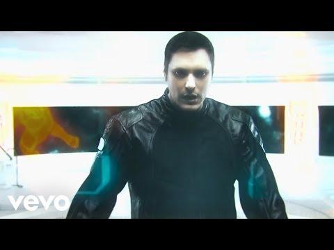 Breaking Benjamin Ashes of Eden pop music videos 2016