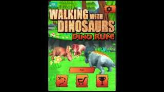 Walking With Dinosaurs: Dino Run!
