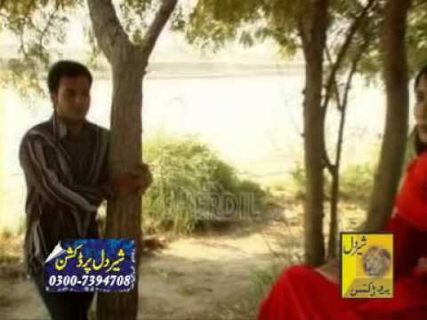Ahmed Nawaz Cheena-album 6-song 3 video