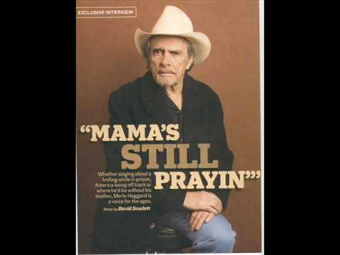Merle Haggard, love me when you can.