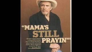 Watch Merle Haggard Love Me When You Can video