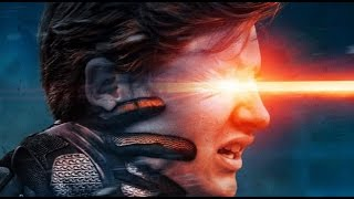 X - Men Apocalypse | Cyclops Vs Apocalypse