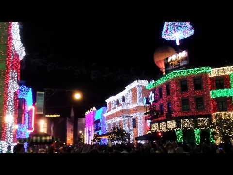 Hollywood Studios-spectacle Of Lights.3gp video