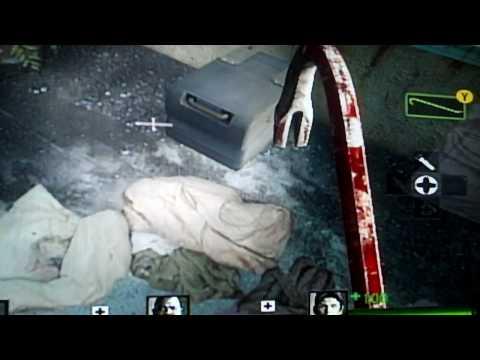 Half Life 3 Demo Gameplay