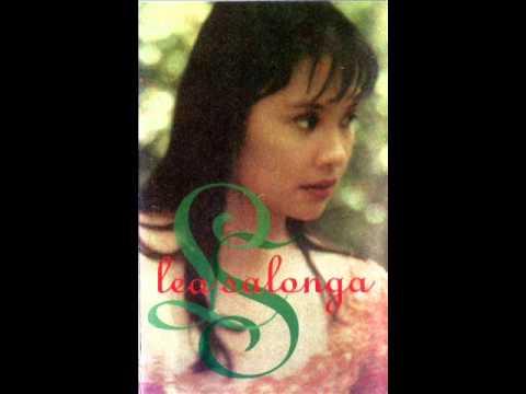 Lea Salonga - Finish What You Started