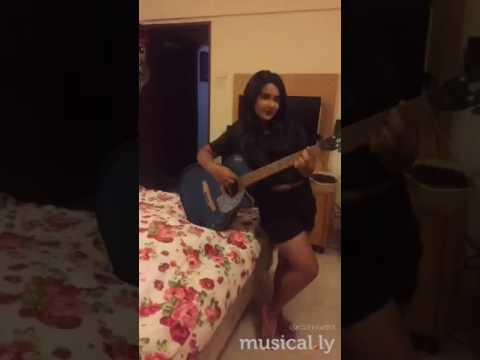 Musically roshni walia as ajabde in mahaputra
