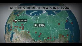 'Telephone terrorism': 130k evacuated across Russia in epidemic of hoax warnings