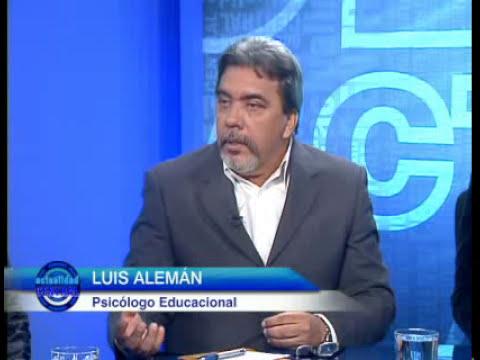 Actualidad Central: Calidad de la educación en Chile