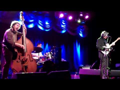 Jim Campilongo Trio- The Prettiest Girl in New York