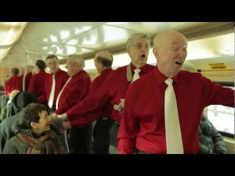 Tim Horton s singers return with   Heart of My Heart