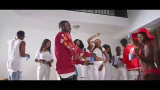 Dizzy Danger & Ras Jinjah Ft. Bisa Kdei -  Etam (Official Video) FHD