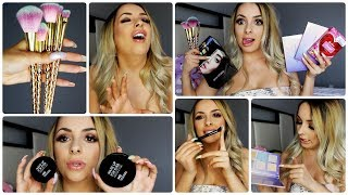 Amazing Makeup I Got For SOO CHEAP!!! + GIVEAWAY!!!