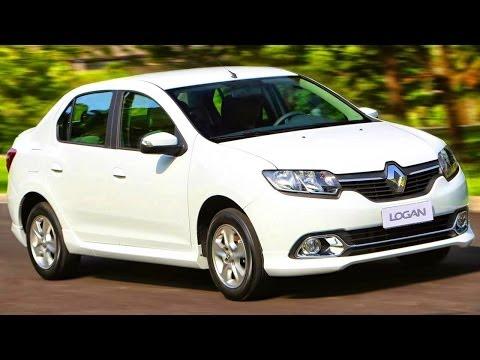 Novo Renault Logan 2014 Dynamique Sport 1.6 8v Hi-Power 106 cv 15.5 mkgf