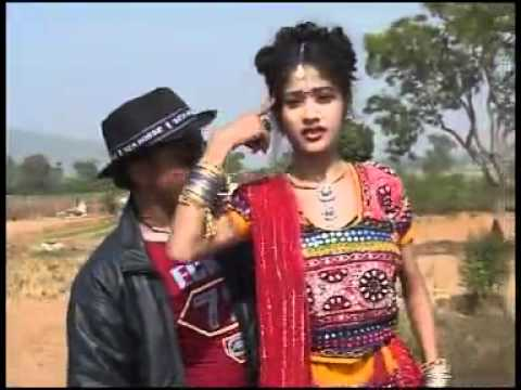 Nagpuri Songs - Koi Deewana Pagal Kahena video
