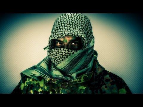 Armyschal Baumwolltuch BRAUN weiß PALITUCH Army Palästinenserschal Tuch Schal