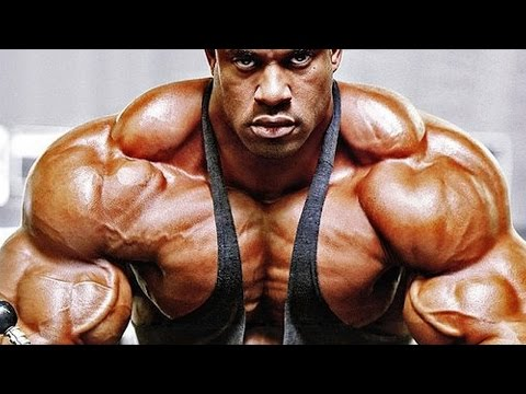 Victor Martinez - OVERCOME - Bodybuilding Motivation