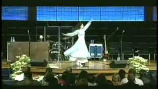 33 Miles Hold On Angel Renee Ministry Prophetic Dance Christ Temple Church Worship