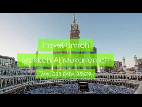 Youtube travel umroh resmi di sumut