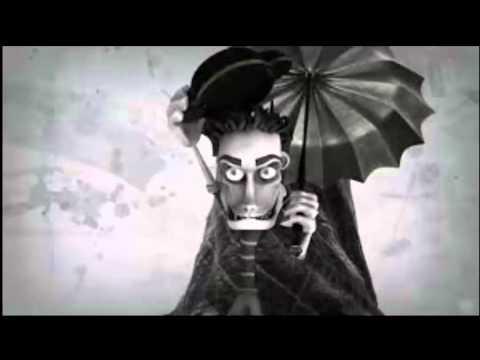 La Verdadera historia de John el Esquizofrenico (Calle13)