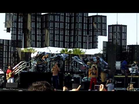 CALLE 13 @ COACHELLA 2010 Music Videos