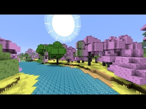 Los Mejores Packs De Texturas Para Minecraft 1.7.2 y 1.7.5 (Adventure Time Craft Texture Pack)