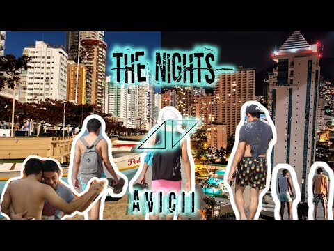 The Nights - Avicii | Syntax ERROR