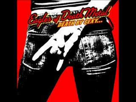 Eagles Of Death Metal - Dont Speak