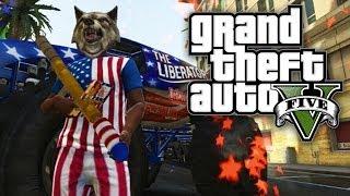 GTA 5 THUG LIFE #72 - THE WOLF OF LOS SANTOS! (GTA V Online)