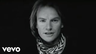 Клип Sting - Englishman In New York